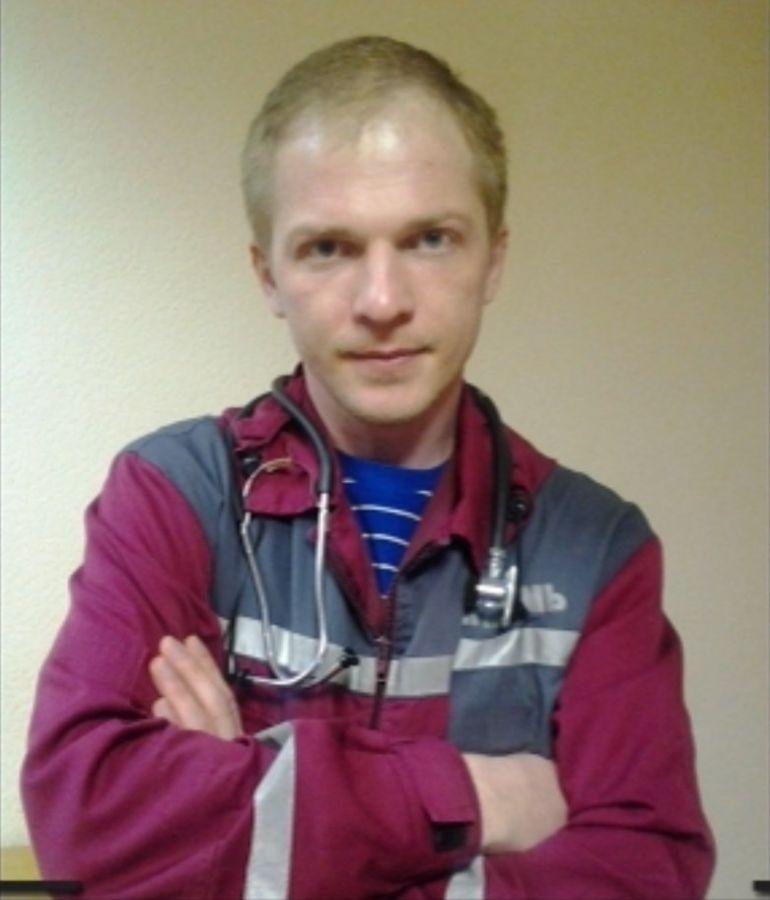 Роман Гонцов